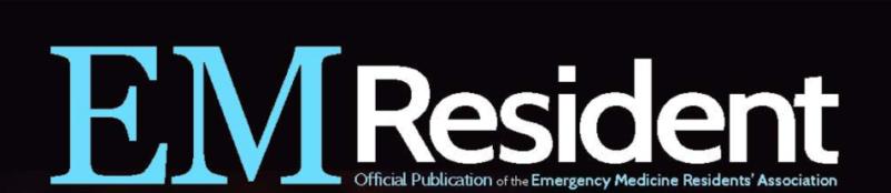 EM Resident